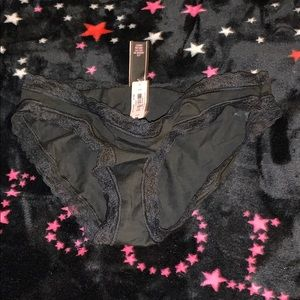 Victoria secret Lacey cheeky panties